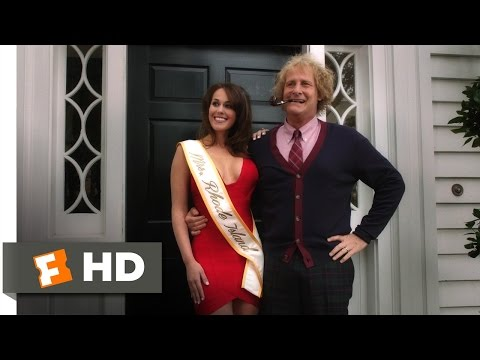 Dumb and Dumber To (4/10) Movie CLIP - A Pretty Good Dad (2014) HD