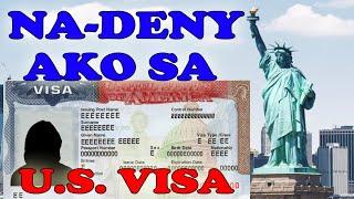 Tips sa pag-aaply ng US VISA. C1/D visa ng Seaman