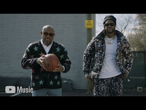 #CrateTalk Episode 1: 2 Chainz and Steve Stoute Mp3