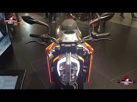 KTM  Duke | First Look