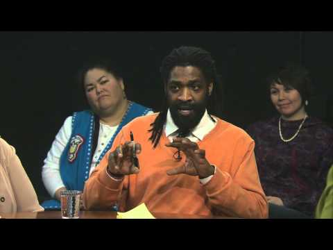 Conversations that Matter: Envisioning Racial Equity in Alaska (Full Program)