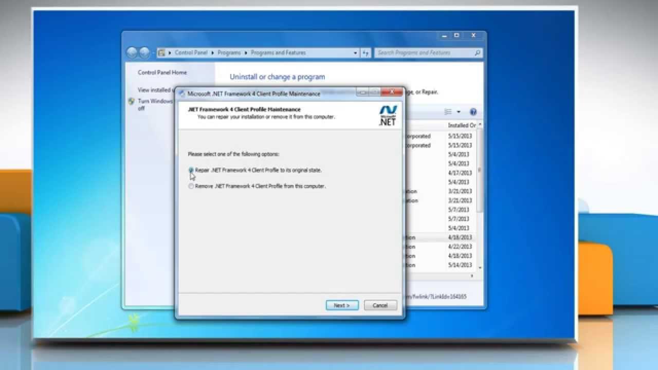 [Fixed] Windows® Update Error 0x80070643 in Windows® 7