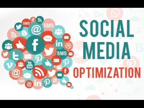 Social Media Optimization-SMO 2019 | What is SMO | SEO Tutorial
