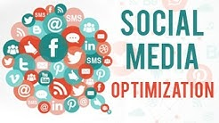 What is Social Media Optimization ? | What is SMO | SMO Tutorial