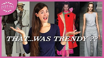 Fashion History Iconic Designers Famous Designs Fun Facts Youtube