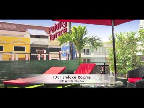 Patong Terrace  Boutique Hotel Promo