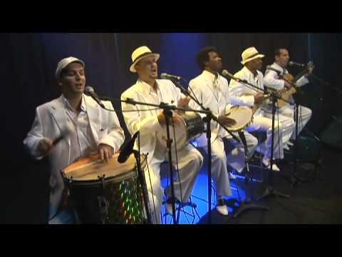 """Quinteto em Branco e Preto - """"Xequere"""" - Ao Vivo - Trama/Radiola"""