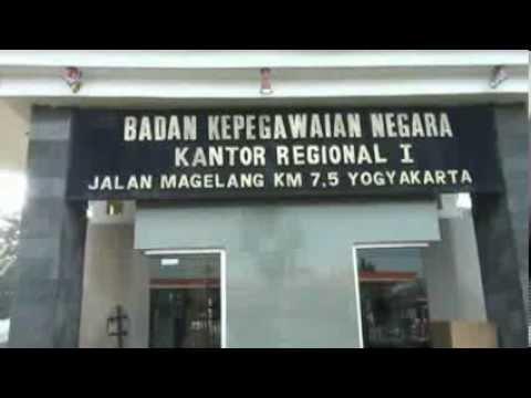 Profil Kantor Regional I Bkn Yogyakarta Youtube