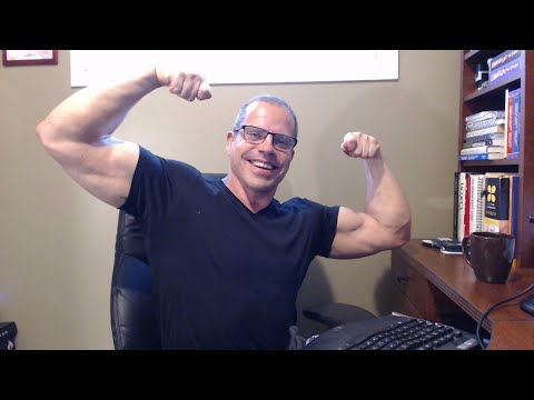 LIVE Video Q & A with Lee Hayward Build Muscle, Lose Fat, and Get Back In Shape!