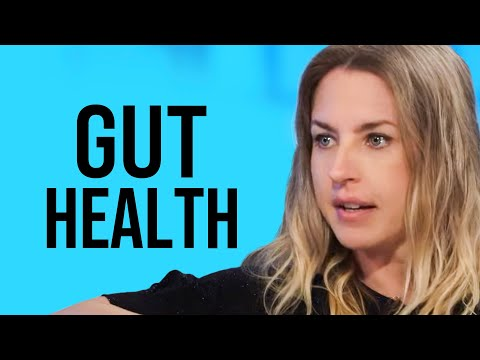 Jillian Teta on Intuitive Eating & Tweaking Your Diet For Longevity | Health Theory