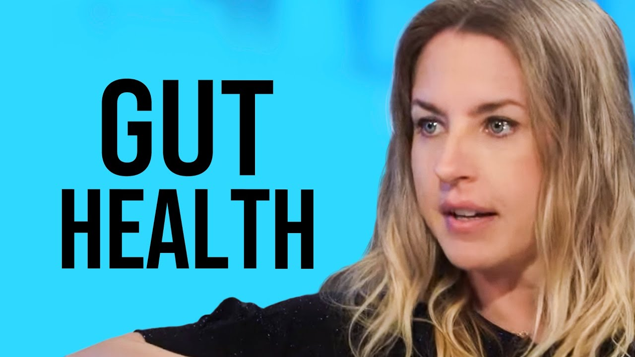 Jillian Teta on Intuitive Eating & Tweaking Your Diet For Longevity   Health Theory