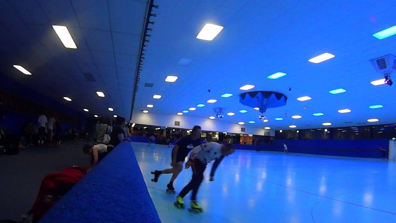Roller skating emu plains - Speed Skate Melbourne