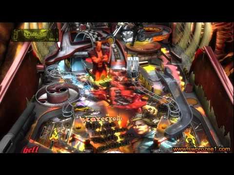 Zen Pinball 2: Ghost Rider
