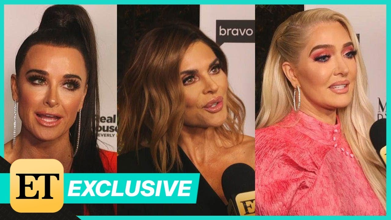'RHOBH' Season 9: Cast Promises It's About More Than Dorit, a Dog and a Blog (Exclusi