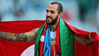 Рамиль Гулиев стал и чемпионом Европы