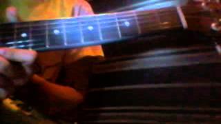 Biyahe (meteor gardeng theme song) Guitar chords