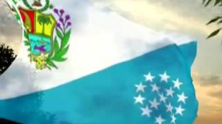 Himno Y Bandera Del Estado Sucre, Venezuela