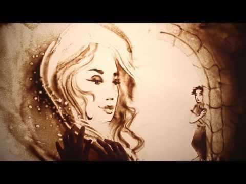 Песочное шоу Аладдин с живой музыкой в Доме кино