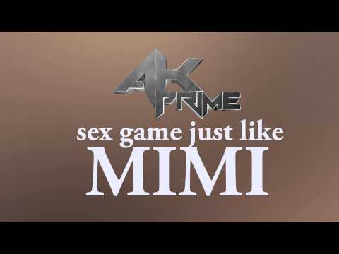 MIMI SEX TAPE SONG _ AkPrime Sex game just like mimi