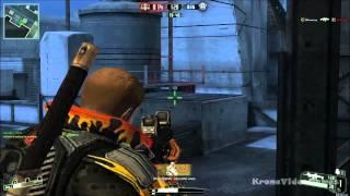 Dizzel Gameplay (PC HD)