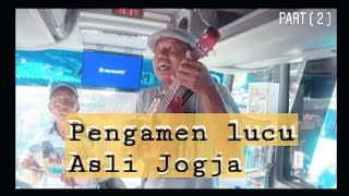 Video Pengamen Jogja Kreatif dan Lucu Video HD ( 2018 ) download MP3, 3GP, MP4, WEBM, AVI, FLV Agustus 2018