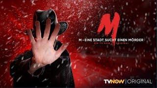 M – Eine Stadt sucht einen Mörder | TVNOW Original – Trailer