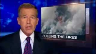 Scorched Earth : Extreme Drought and Fires plague the Western United States (Jun 20, 2013)