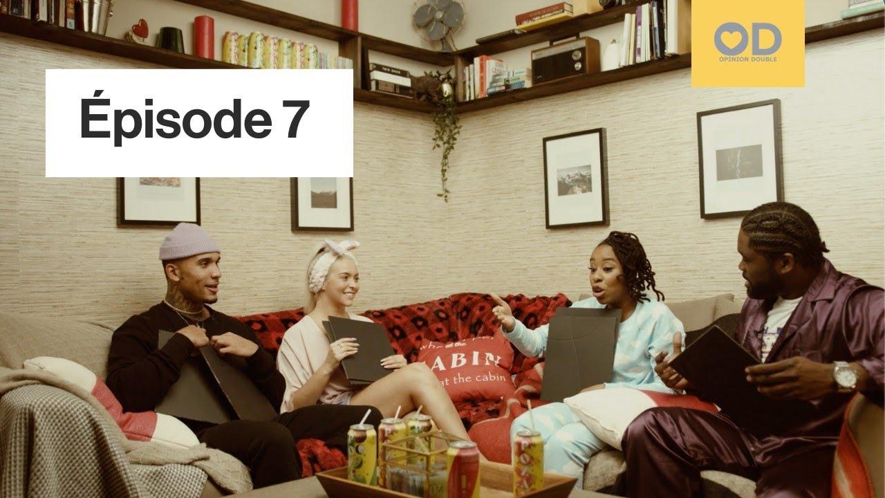 Download OD Opinion Double S2 E7 - On discute avec Jenny et Patrice de OD
