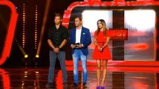 Шоу ''Хит'' - 1 серия (06.09.2013)