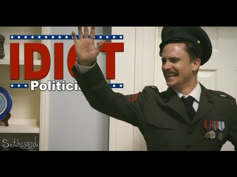 Idiot Politicians - The General