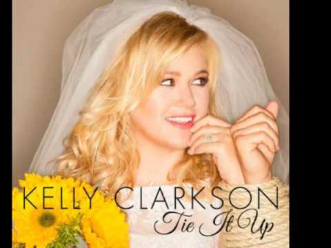 Download kelly Clarkson Tie It Up
