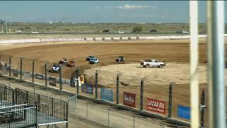 Lucas Oil Off Road Regional AZ Round 10 - Wildhorse Pass - Nov 5, 2016