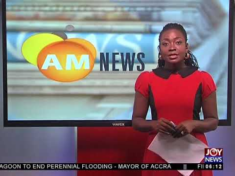 One District One Factory - AM News on JoyNews (21-6-18)