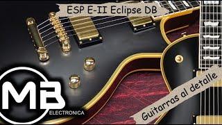 ESP E-II Eclipse DB Review