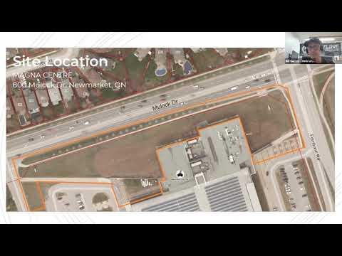Newmarket Outdoor Skatepark Virtual Public Meeting - September 29, 2020