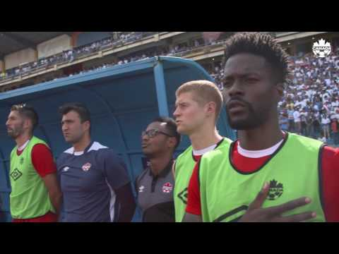ALL-ACCESS | Honduras v Canada in San Pedro Sula