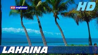 Lahaina (Maui - Hawaii)