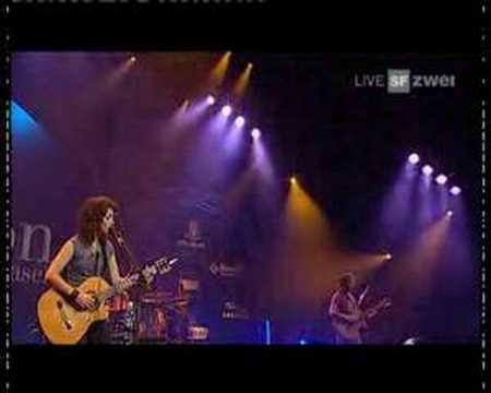 Katie Melua - Mary Pickford (live AVO Session)