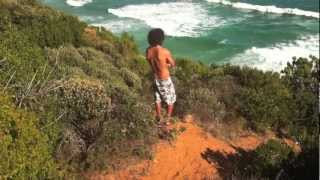 Promising young bodyboarder David Lilienfeld died on Thursday 19 April 2012 after he was attacked by a great white shark at Kogel Bay, between Gordon's Bay and Rooiels. Nathan Adams reports.
