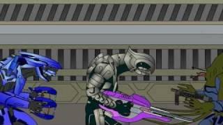 Halo 2 Version Flash cap 11