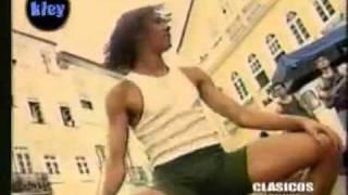 Joe Luciano - el baile de la botella (clip original)