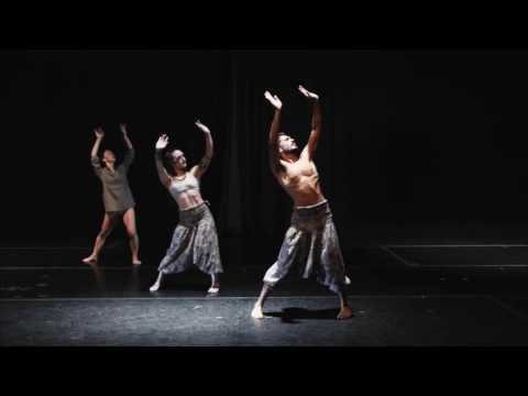 Blue13 Dance Company Excerpts from Dragon