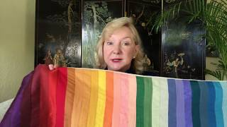 Autumn Color Analysis - Become a Consultant Gloria Starr, Global Au...