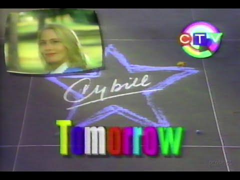 CTV Movie Commercials [1995]