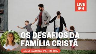 Live IPH 28.05.2021 - Miss. Rodrigo Rangel e Carina Palmeira