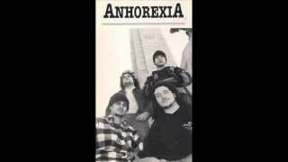 Anhorexia  -  Apolitical Face