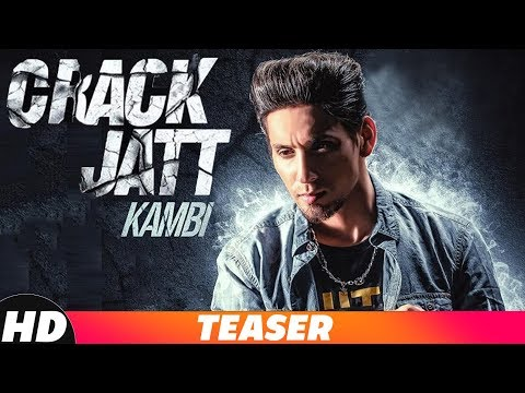 Teaser | Crack Jatt | Kambi | Releasing On 8th Oct 2018 | Speed Records