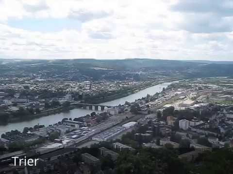 Places to see in ( Trier - Germany )