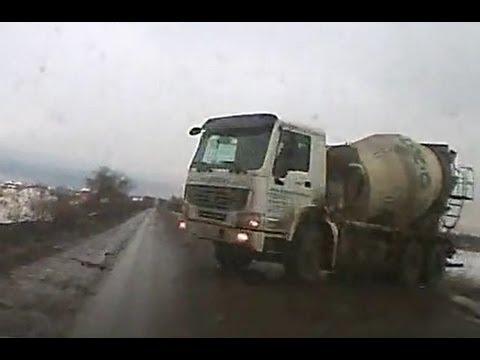 Car Crash Compilation 41 Youtube