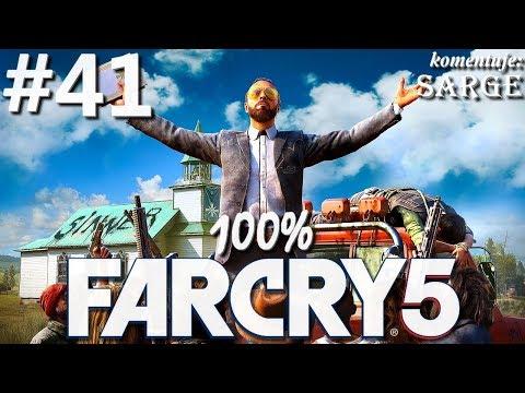 Zagrajmy w Far Cry 5 (100%) odc. 41 - Przynęta na anioły